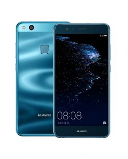 Huawei P10 lite Blue--