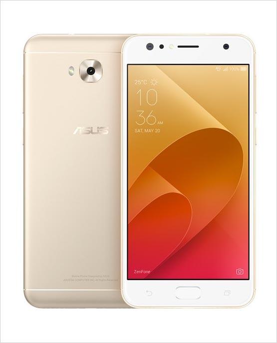 ZenFone 4 Selfie ZD553KL-F