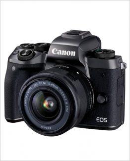 canon m5 15-45--