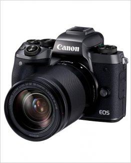 canon m5 18-150--