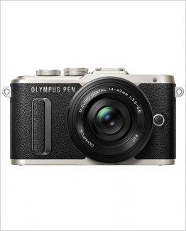 Olympus PEN EPL8--