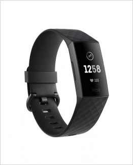 FITBIT CHARGE 3--